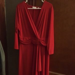 Dresses & Skirts - NY and co xl new with tag